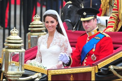 Royal anniversary: 5 moments from Prince William and Kate Middleton's marriage
