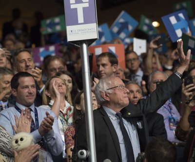 Next stage in Bernie Sanders 'revolution' is a liberal civil war