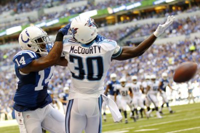 Fantasy Football: Don't start WR1's against Tennessee Titans