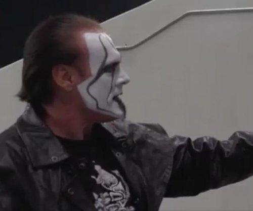 Dallas Cowboys add WWE's Sting to coaching staff