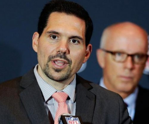 Dean Blandino out as NFL's head official, joining Tony Romo at CBS