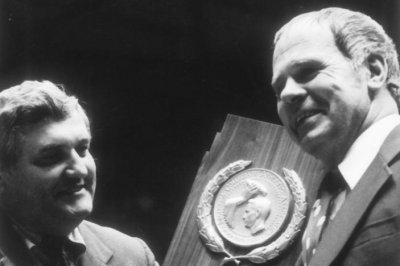 Former Michigan State Spartans basketball coach Jud Heathcote dies at 90