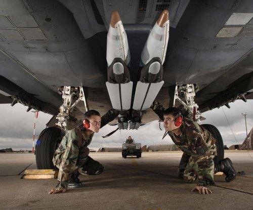 Australia seeks small diameter bombs from U.S.