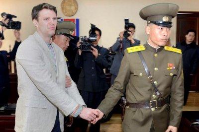 State Department reviewing North Korea terror sponsor request