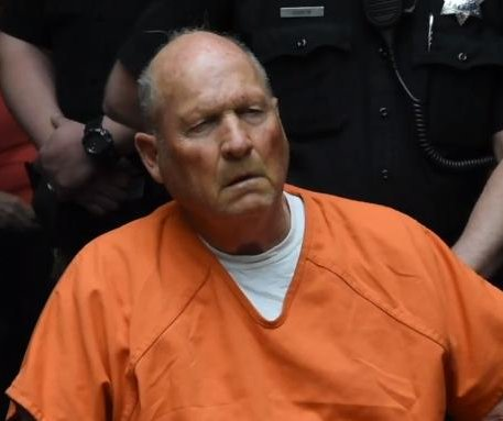Judge rules Golden State Killer suspect's DNA, photos can be collected