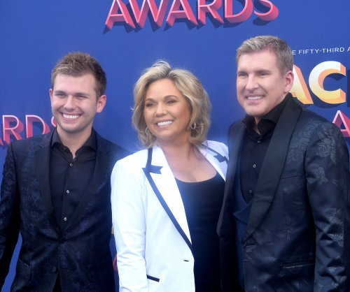 Todd Chrisley on reaching 100 episodes: 'It's our life, it's our truth'