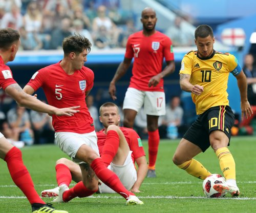 World Cup: Belgium beats England for third place finish