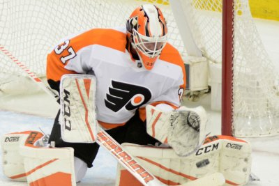 Flyers, Blue Jackets aim to find footing