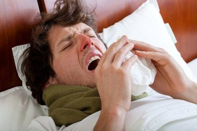 Flu season starting to pick up, CDC reports