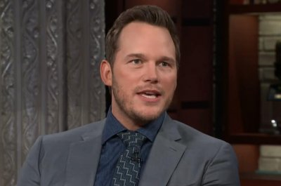 Chris Pratt only ate fruits, vegetables, grains during Bible-inspired diet