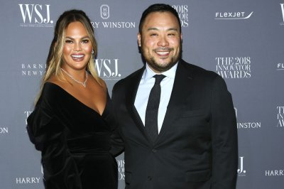 Chrissy Teigen, David Chang to co-host new Hulu cooking show 'Family Style'