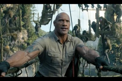 Starz to stream 'Jumanji: The Next Level,' 'Bad Boys for Life,' 'Fantasy Island'