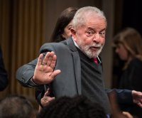 Brazilian judge annuls former president Lula da Silva's graft convictions