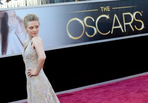 Amanda Seyfried and Justin Long dating, report says