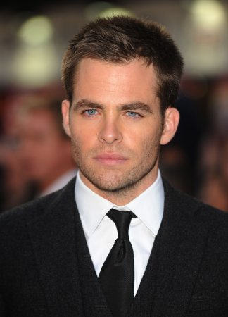 Chris Pine to take over Jack Ryan role