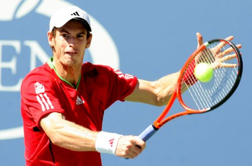 Murray moving in on No. 3 ranking