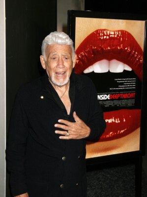 'Deep Throat' director dead at 80