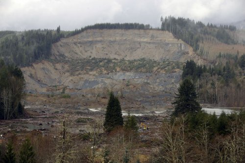 Medical examiner: 39 now confirmed dead in Washington State mudslide