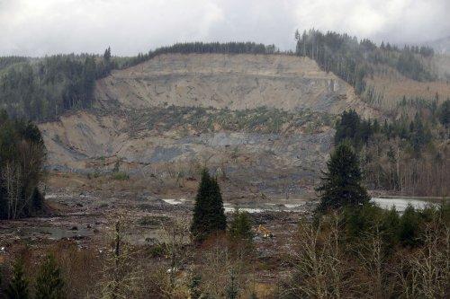 Medical examiner: 39 now confirmed dead in Washington State mudslide