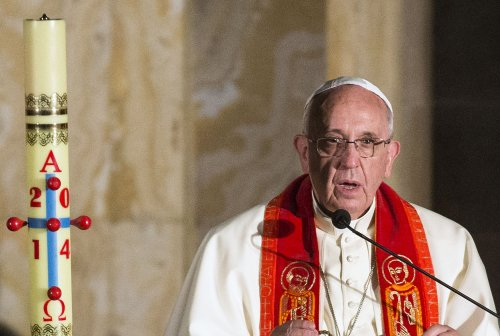Vatican: Pope to pray with Peres and Abbas on June 8