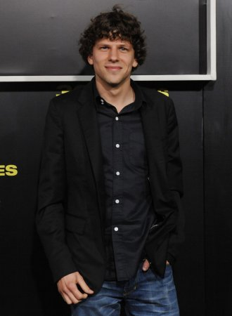 Jesse Eisenberg may portray Lex Luthor in 'Suicide Squad'