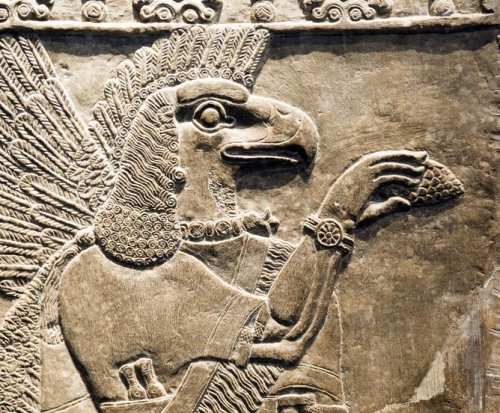 U.N. calls destruction of Nimrud site by Islamic State a 'war crime'