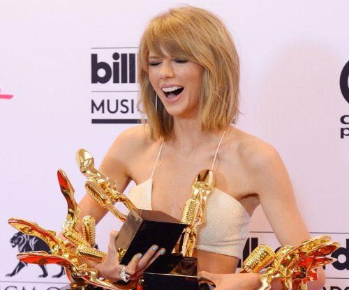 Taylor Swift, Sam Smith, One Direction win big at Billboard Music Awards