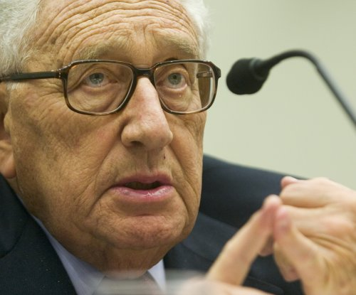 Henry Kissinger warns West to not alienate Russia