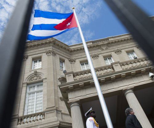 Cuba sacks, replaces minister of economy amid fears of Venezuela fallout