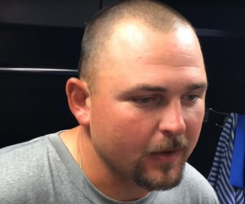 Billy Butler's blast helps Oakland Athletics take series from Tampa Bay Rays
