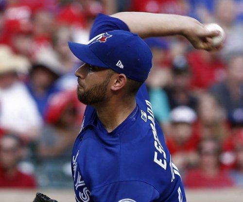 Marco Estrada named Toronto Blue Jays' starter for Game 1