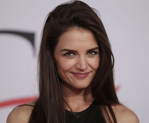 Katie Holmes: Daughter Suri inspired directorial debut