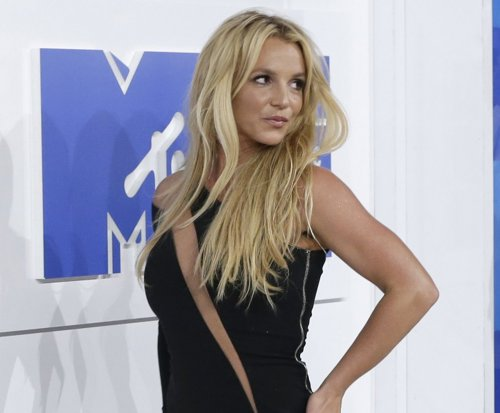 Britney Spears says niece Maddie is 'making progress' after harrowing accident