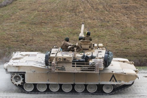 General Dynamics contracted for tank ammo cartridges