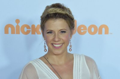 Jodie Sweetin's ex-fiance sentenced to six years in prison