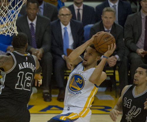 2017 NBA Western Conference Finals: Golden State Warriors, San Antonio Spurs Game 3 preview, update