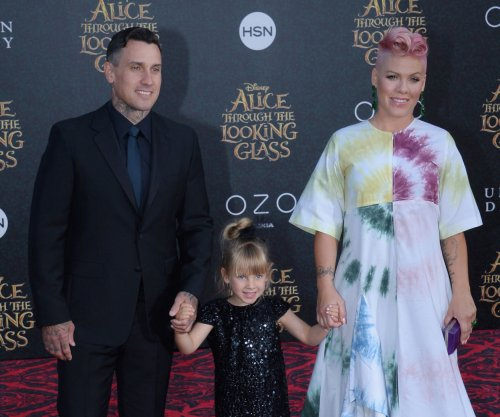 Pink, Carey Hart celebrate daughter Willow's sixth birthday