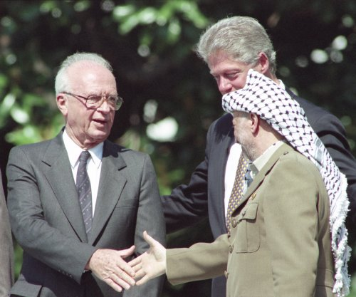 On This Day: Yitzhak Rabin elected prime minister of Israel