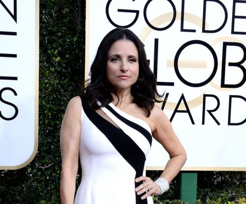 Julia Louis-Dreyfus‏ announces breast cancer diagnosis