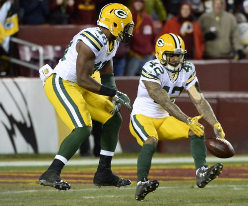 Free-Agent Setup: Three starters among Packers' 10 UFAs