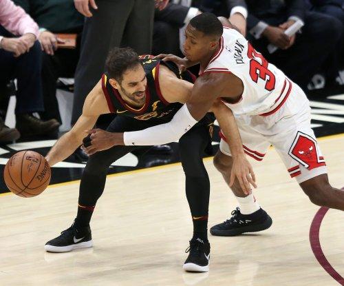 Cavaliers get break with back-to-backs vs. Knicks