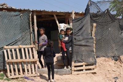 Israeli Supreme Court halts plans to demolish Khan al-Ahmar