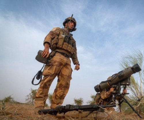 MBDA's new MMP missile system successfully deployed in Mali