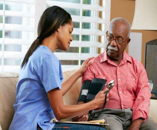 Upping seniors' blood pressure meds after hospitalization could do harm