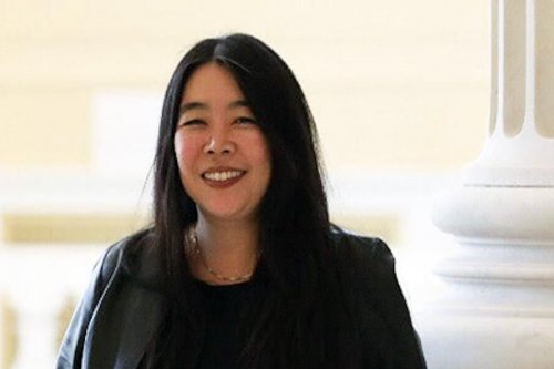 President Joe Biden appoints Erika Moritsugu as AAPI senior liaison