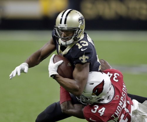 Saints' Michael Thomas has ankle surgery, expected to miss start of season
