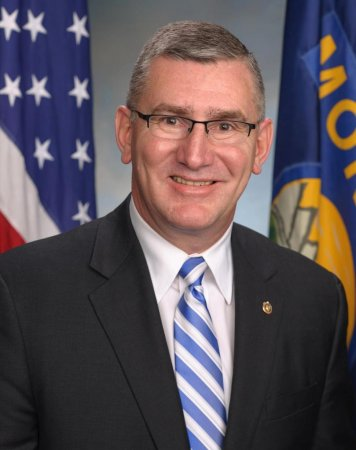 Sen. John Walsh accused of plagiarism in 2007 paper