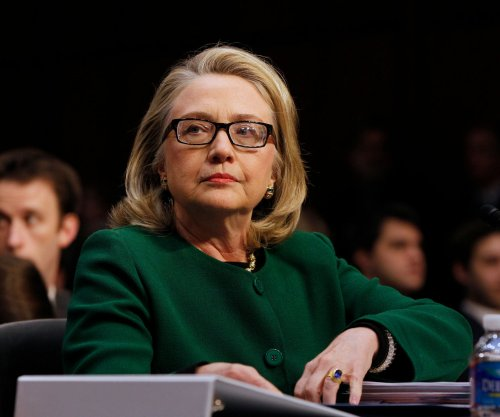 House panel clears CIA on Benghazi attack
