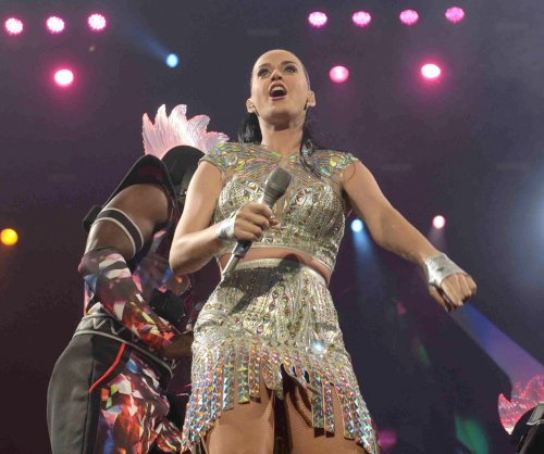 Katy Perry will headline Super Bowl halftime show