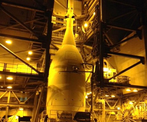 Pop culture artifacts aboard Orion spacecraft